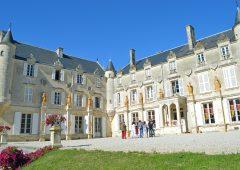 Visitez ce château dans la région des pays de la Loire en vendée, patrimoine