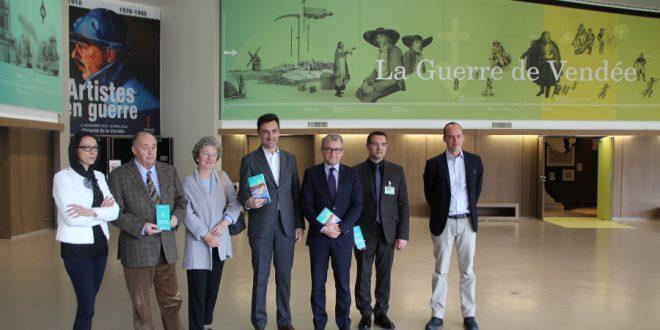 Guide Vert : 28 nouvelles étoiles en Vendée, dont Terre Neuve